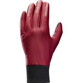Mavic Essential Wind Handschoenen, rood/zwart